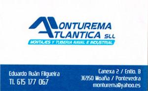 Monturema Atlantica