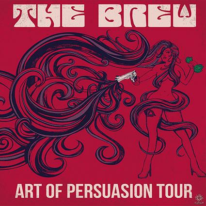 The Brew Album