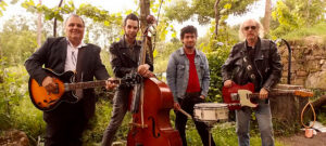 Lou Reyes Band