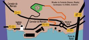 mapa morrasound